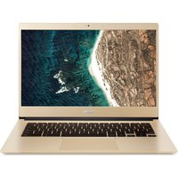 "Acer CB514-1HT Touch 14"" Intel Celeron Chromebook - 128GB eMMC"