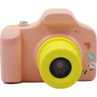 OAXIS myFirst Camera - Pink, Pink