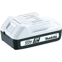 MAKITA G-Series BL1815G Rechargeable Battery.