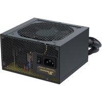 SEASONIC Coreu0026tradeGM-500 Semi-Modular ATX PSU - 500 W, Gold