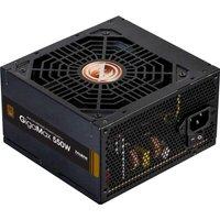 ZALMAN GigaMax ZM550-GVII ATX PSU - 550 W, Bronze