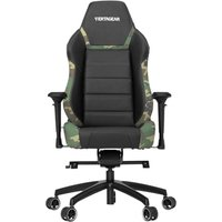 VERTAGEAR P-LINE PL6000 Gaming Chair - Camo
