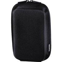 HAMA 80M Hardcase Colour Style Camera Case - Black, Black
