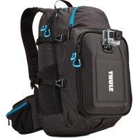 THULE Legend TLGB101 GoPro Backpack - Black, Black