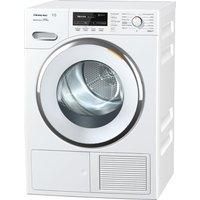 MIELE  TMG840 WP Heat Pump Tumble Dryer - White, White