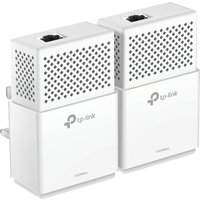 Tp-Link AV1000 Powerline Adapter Kit - Twin Pack