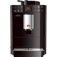 MELITTA Caffeo Varianza CSP F57/0-102 Bean to Cup Coffee Machine - Black, Black