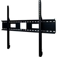 Peerless Perfectmount Pews610/bk Fixed Tv Bracket