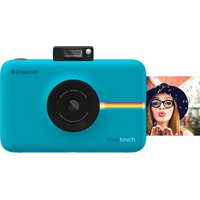 POLAROID Snap Touch Instant Digital Camera - Blue, Blue