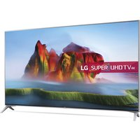 49 LG 49SJ800V Smart 4K Ultra HD HDR LED TV
