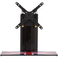 AVF B200UK 450 mm TV Stand with Bracket
