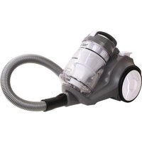RUSSELL HOBBS RHCV4001 Titan Multi Cyclonic Cylinder Bagless Vacuum Cleaner - White & Grey, White