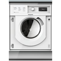 BI WDHG 7148 UK Integrated 7 kg Washer Dryer