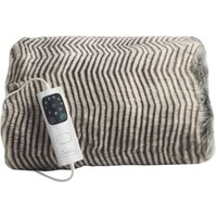 DREAMLAND Zebra 16711 Electric Blanket - Single