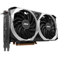 MSI Radeon RX 6600 XT 8 GB GAMING X Graphics Card