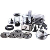 FPM810 Multipro Sense Food Processor - Silver, Silver