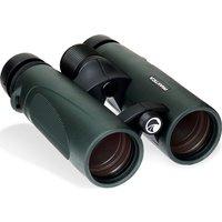 PRAKTICA Ambassador 10 x 42 mm Binoculars - Green, Green