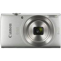 CANON IXUS 185 Compact Camera - Silver