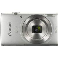 CANON IXUS 185 Compact Camera - Silver, Silver
