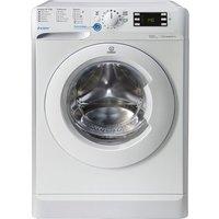 INDESIT Innex BWE 91683X W 9 kg 1600 Spin Washing Machine - White, White