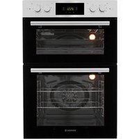 HOOVER HDO8468X Electric Double Oven - Stainless Steel, Stainless Steel
