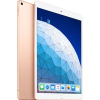 "0.5"" iPad Air Cellular (2019) - 256 GB, Gold, Gold"