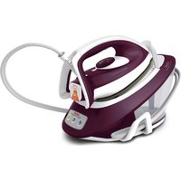 Express Compact Anti-Scale SV7120 Steam Generator Iron - Purple & White, Purple