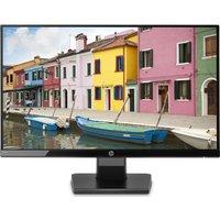 """HP 22w Full HD 21.5"""" LCD Monitor - Black, Black"""