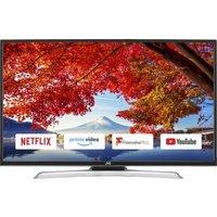 "39"" JVC LT-39C790  Smart LED TV"
