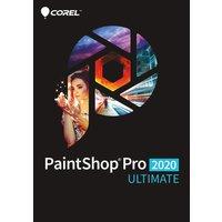 COREL PaintShop Pro 2020 Ultimate Mini Box