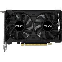 PNY GeForce GTX 1650 4 GB Dual Fan Graphics Card