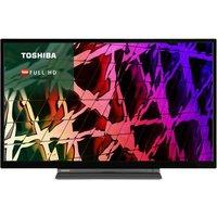 "TOSHIBA 32LL3C63DB 32"" Smart Full HD HDR LED TV"