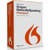 NUANCE Dragon Naturally Speaking Premium Edition 13
