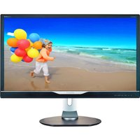 PHILIPS 288P6LJEB 4K Ultra HD 28 LED Monitor with MHL
