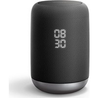 SONY LF-S50G Wireless Smart Sound Speaker - Black, Black