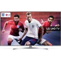 "55""  LG 55UK6950PLB Smart 4K Ultra HD HDR LED TV, Gold sale image"