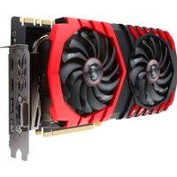 Msi Geforce Gtx 1080 Ti 11 Gb Gaming X Graphics Card