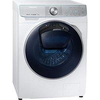 SAMSUNG WW90M761NOR Smart 9 kg 1600 Spin Washing Machine - White, White