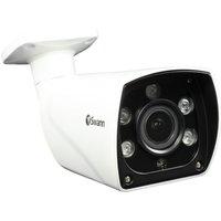 SWANN PRO-1080ZLB Bullet IR 1080p Full HD CCTV Camera, Black