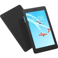 LENOVO Tab E7 Tablet - 16 GB, Black, Black