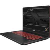 "Asus TUF FX705 17.3"" Intel Core i7 GTX 1050 Ti Gaming Laptop - 1 TB HDD & 128 GB SSD"