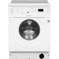 INDESIT BI WDIL 7125 Integrated 7 kg Washer Dryer
