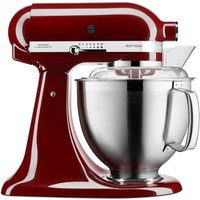 Artisan 5KSM185PSBCM Stand Mixer - Red, Red