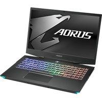 """Gigabyte AORUS 15-WA 15.6"""" Intel Core i7 RTX 2060 Gaming Laptop - 2 TB HDD & 512 GB SSD"""