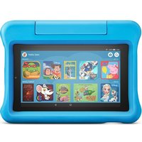"""AMAZON Fire 7"""" Kids Edition Tablet (2019) - 16 GB, Blue"""