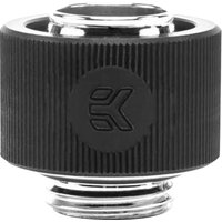 EK ACF 12 16 mm Fitting   Black  Black