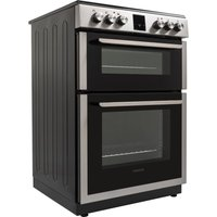 KENWOOD KDOI60X20 Electric Induction Cooker - Stainless Steel, Stainless Steel