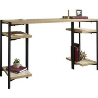 Teknik 5422097 Chunky Bench Desk for working from home or office