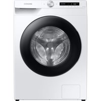 SAMSUNG Auto Dose WW10T534DAW/S1 WiFi-enabled 10 kg 1400 Spin Washing Machine - White, White.