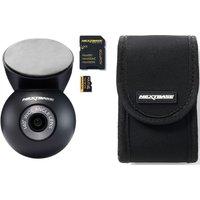 NEXTBASE Rear Window Dash Cam & Go Pack with 32 GB U3 microSD Card Bundle